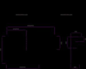 Plan vasque Adagio