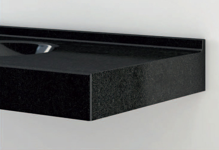 Granité Noir 5004